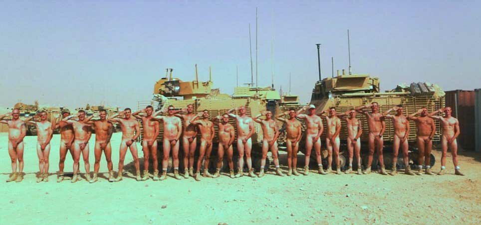 Голые мальчики в армии фото 438-746
