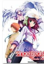 Смотрим анимэ Ангельские ритмы!