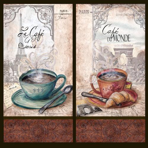 Coffee шикарные постеры в большом