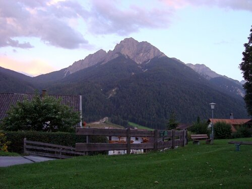 Telfes im Stubai (Austria)