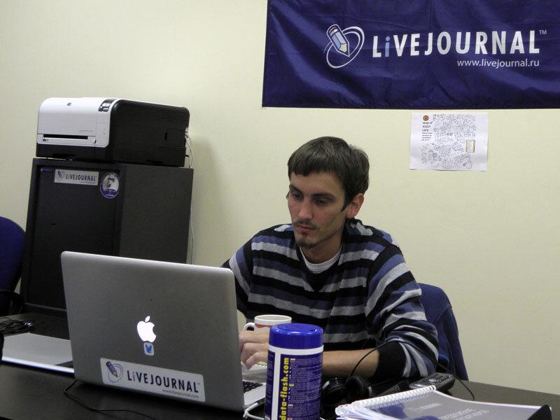 Блогеры веселятся, а киевские СУПовцы продолжают работать