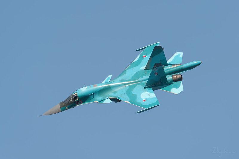 Сухой Су-34 DSC_3371