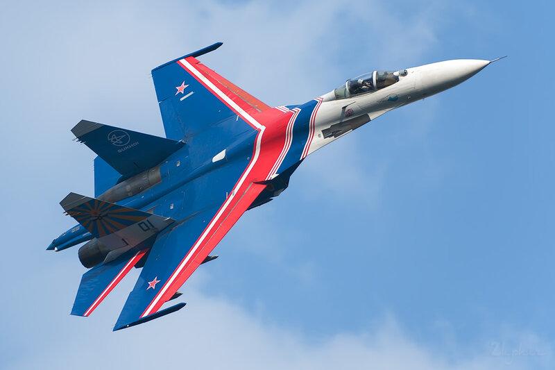 Сухой Су-27 DSC_3516