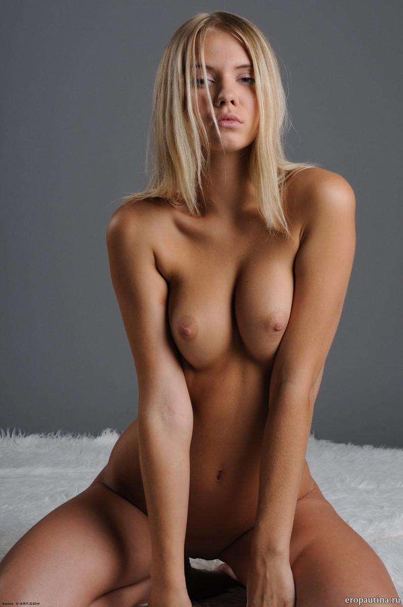 Сексуальные голые модели 6 фотография