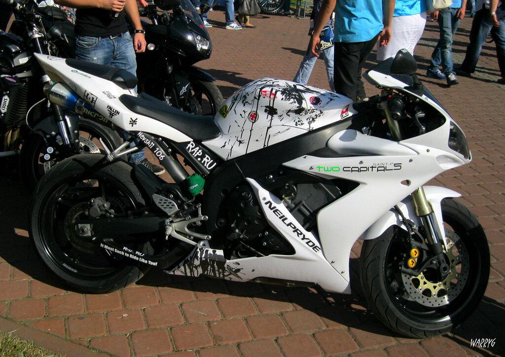 мотоцикл сузуки кроссовый #2