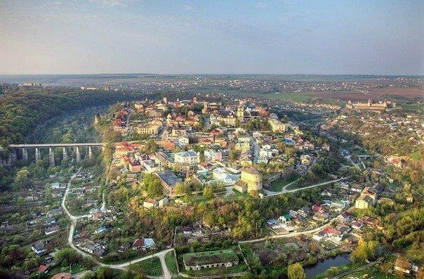 Угадайте город по фото