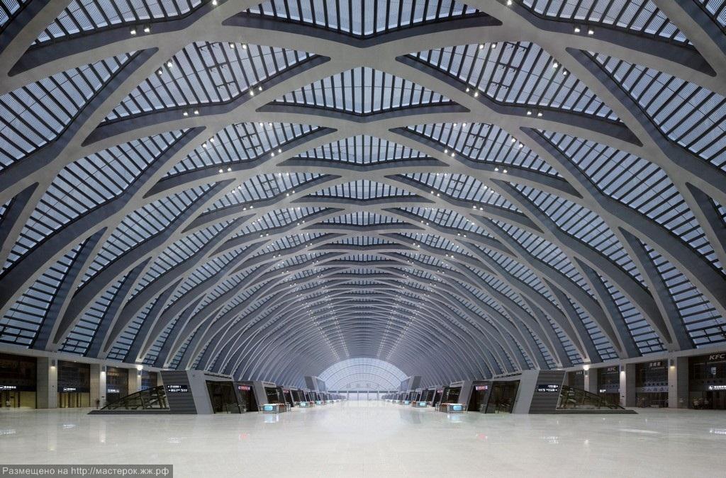 Westbahnhof Tianjin