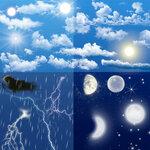 Погодные явления