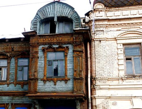 Старый Нижний Новгород фото города