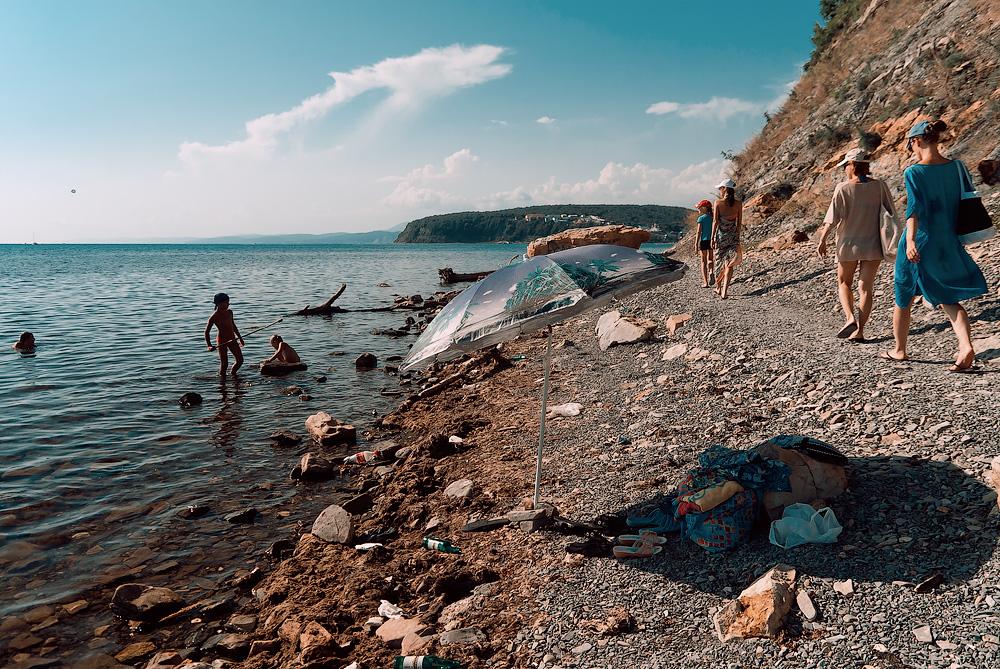 Дикие пляжи фото девки — photo 5