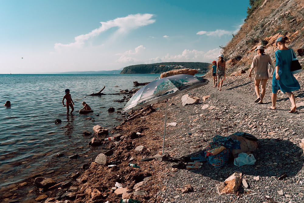 лечения дикий пляж туапсе фото для пациента