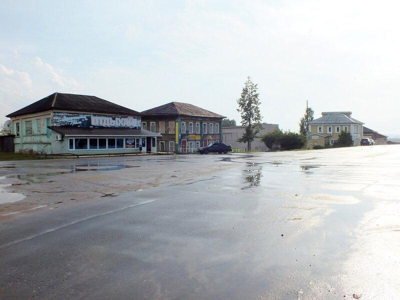 Село георгиевское костромская фото 604-983