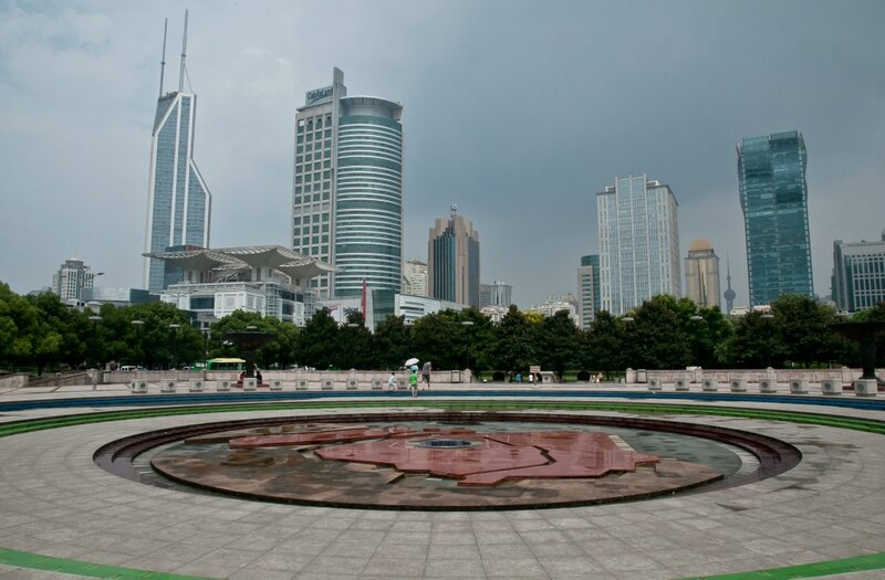 Народная площадь