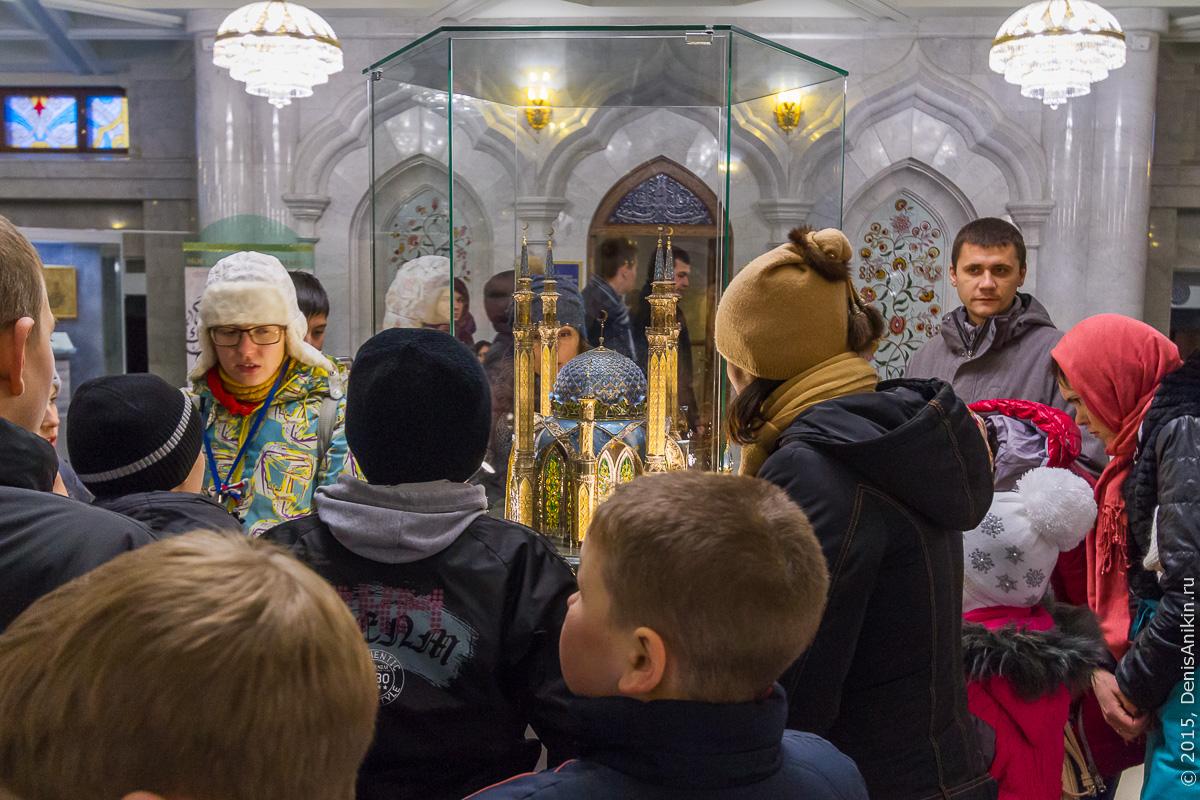 Мечеть Кул Шариф 10