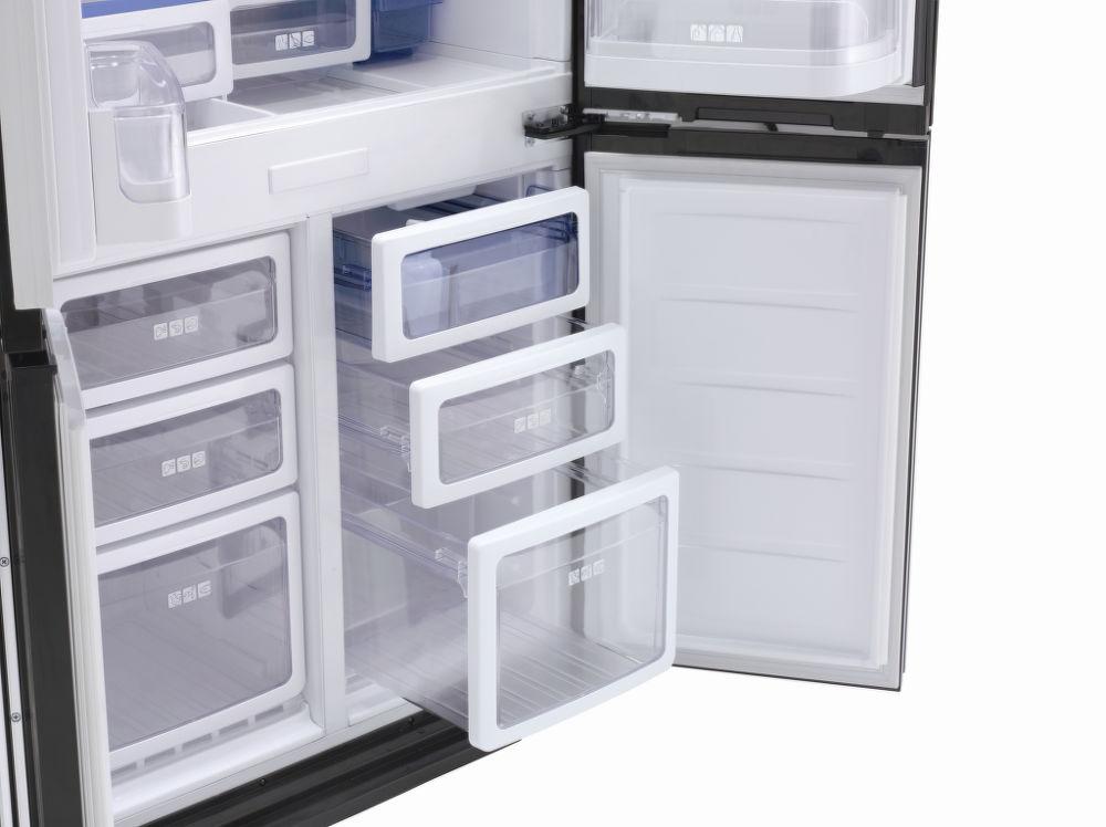 Холодильники Sharp - Японские холодильники в Краснодаре - магазин холодильников