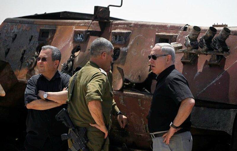 Image result for барак министр обороны нетаниягу премьер