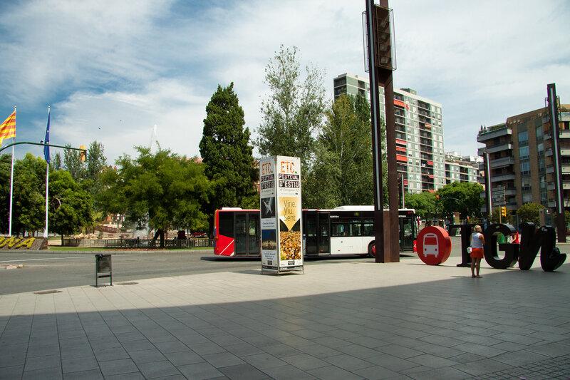 Таррагона, Tarragona