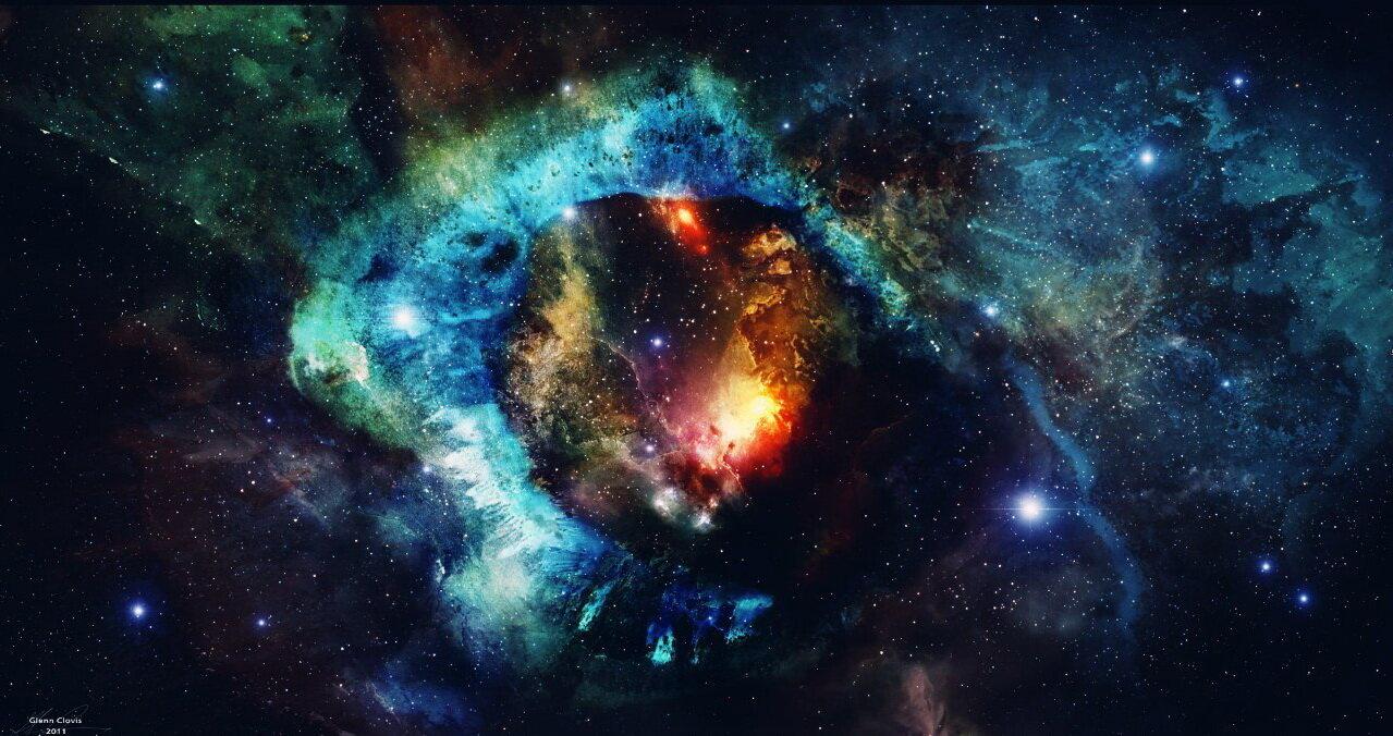 Космические сны