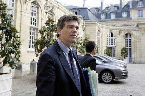 Министр Арно де Монтебур угрожает  автопрому Кореи
