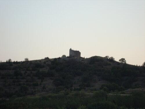 Крым. Пастушья башня