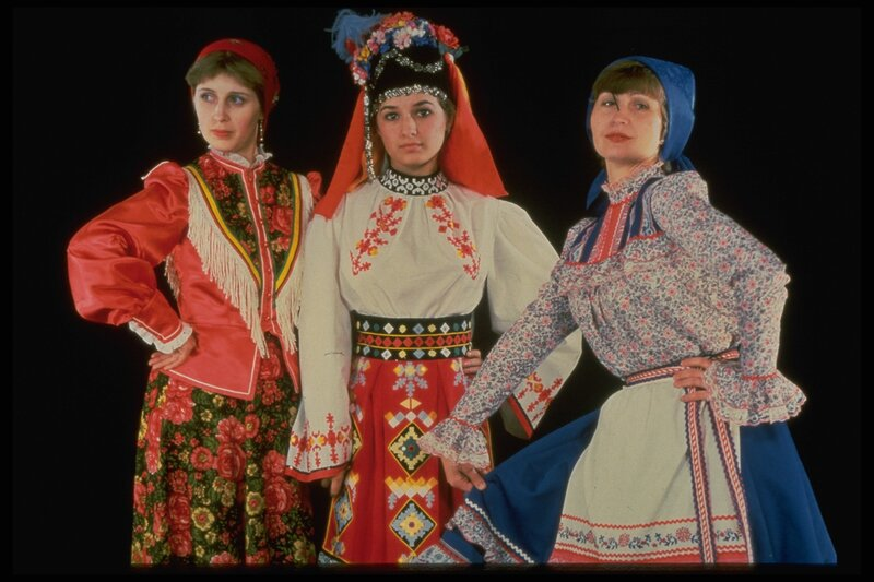 Русские народные порнухи 24 фотография