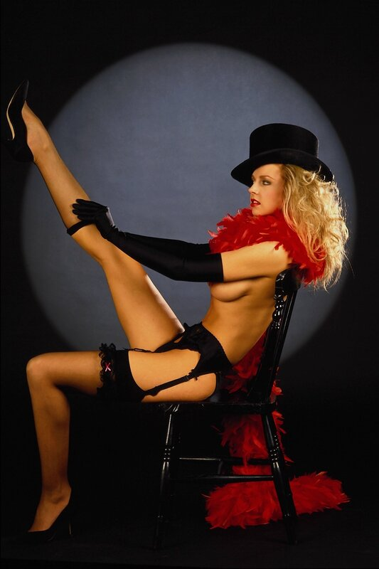 Порно фото дівчат в капелюхах 52489 фотография
