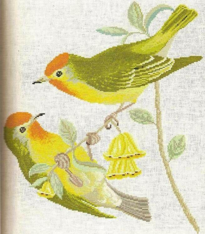 Вышивка крестом,схемы/Птицы. схемы.  Нравится Поделиться.  Понедельник, 28 Января 2013 г. 13:55.