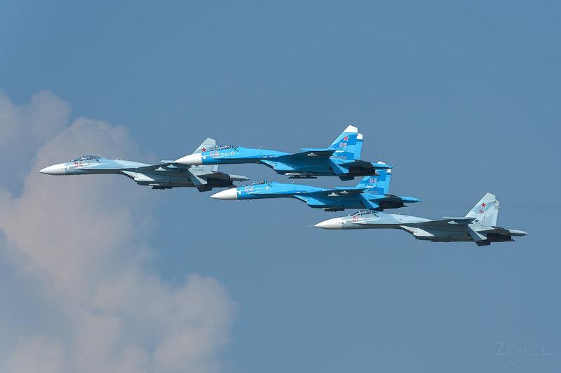 Сухой Су-27 DSC_3386