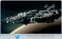 Звездный крейсер Найденион / Nydenion - Krieg der Kolonien (2010) DVD + HDRip