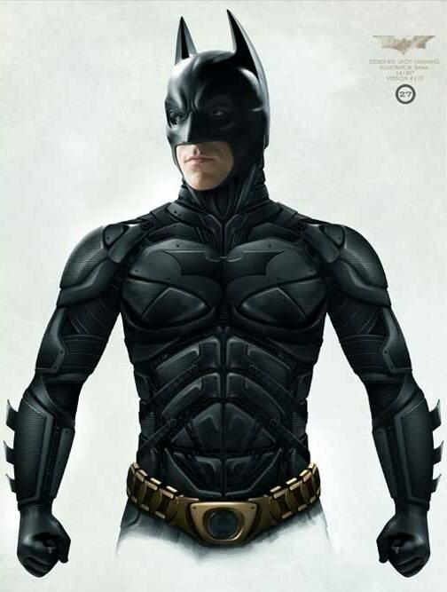 bat suit designs - 504×667