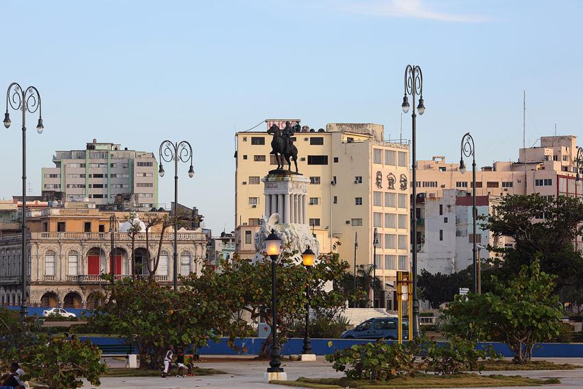 22 оттенка Кубы