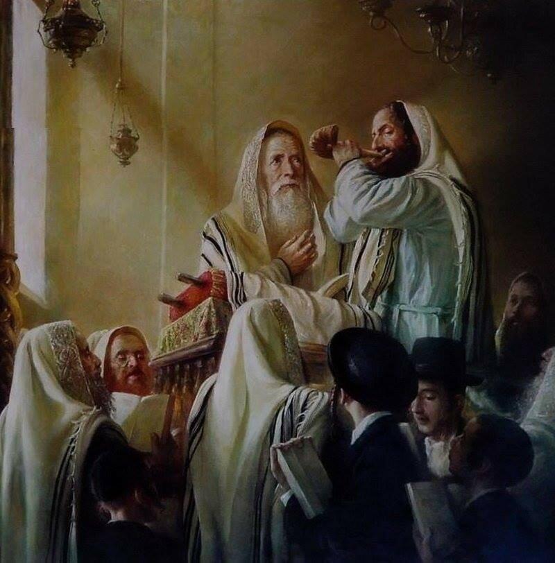 Шаббат еврейская суббота седьмой день недели день покоя