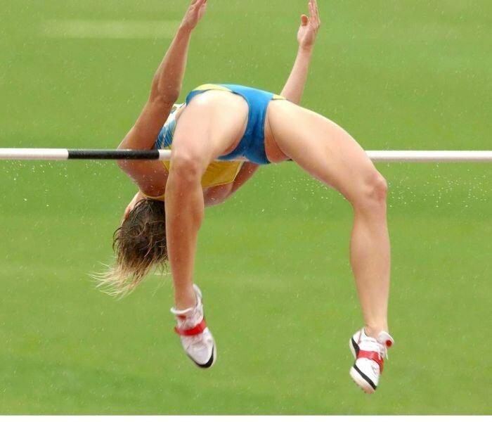 откровенные фото спортсменов