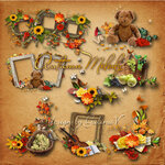 AutumnMelody_by GalinaV_clusters.jpg