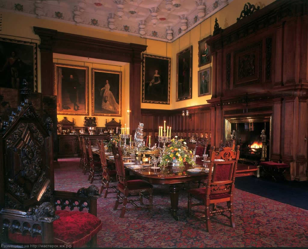 Glamis Castle Scotland  Decorating & Accessories  Pinterest Gorgeous Castle Dining Room Review
