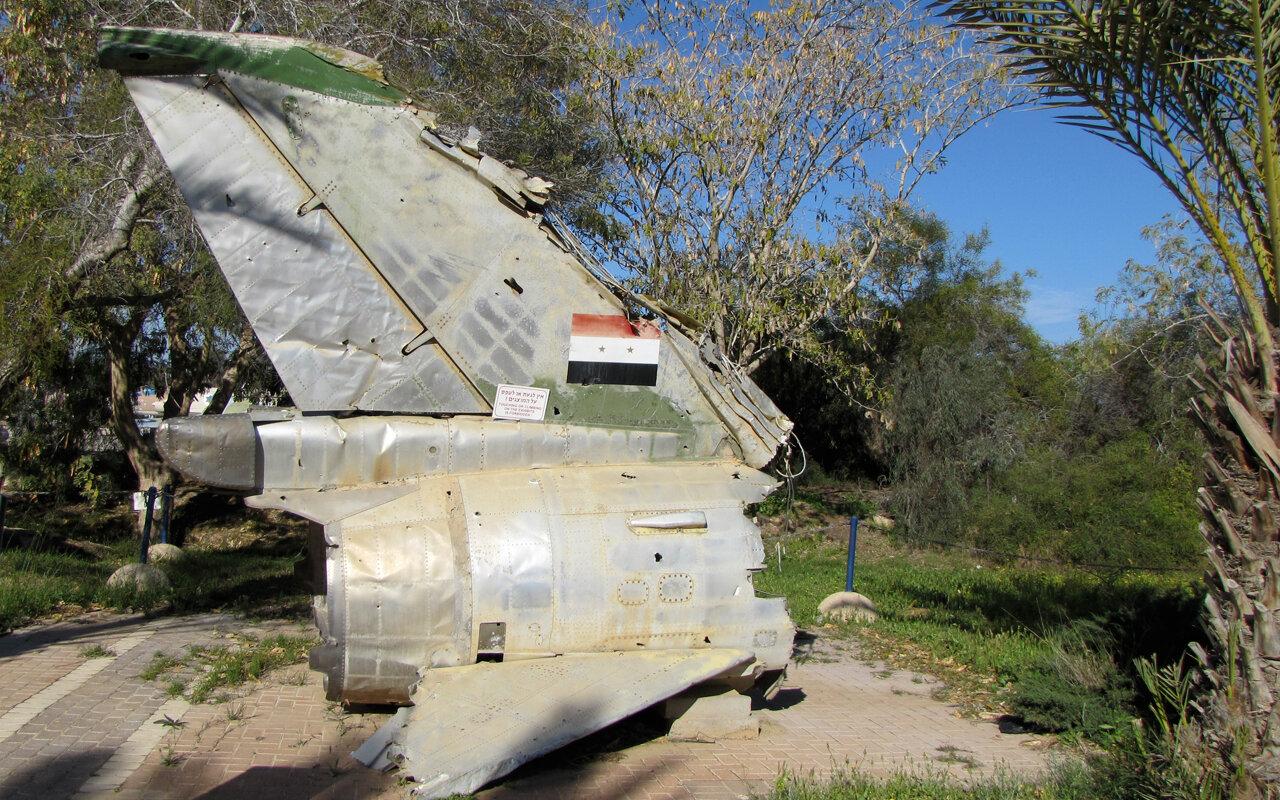 Image result for война судного дня сирийский самолет