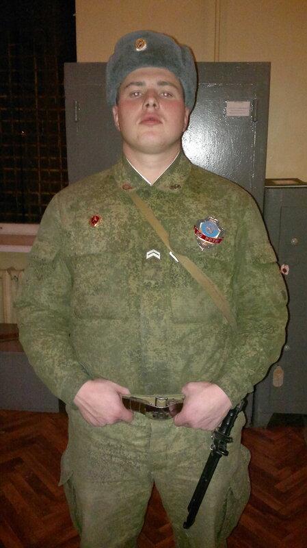 Сексуальные пытки и унижения солдат дедовщинав