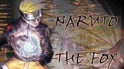 Naruto World Скринсейвер - скачать