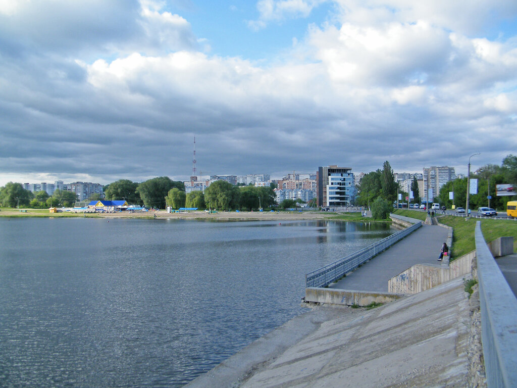 город Хмельницкий, города Украины