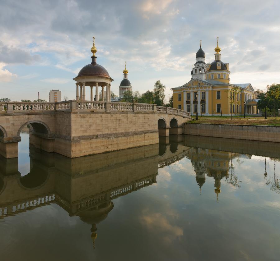 Церкви старообрядческой Рогожской общины