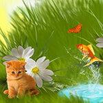 «Рыжий котенок» 0_8c68a_6d8fd5b2_S