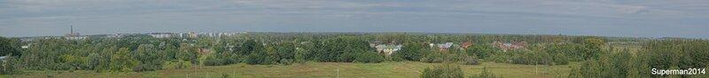 Ликино-Дулёво и Кудыкина гора