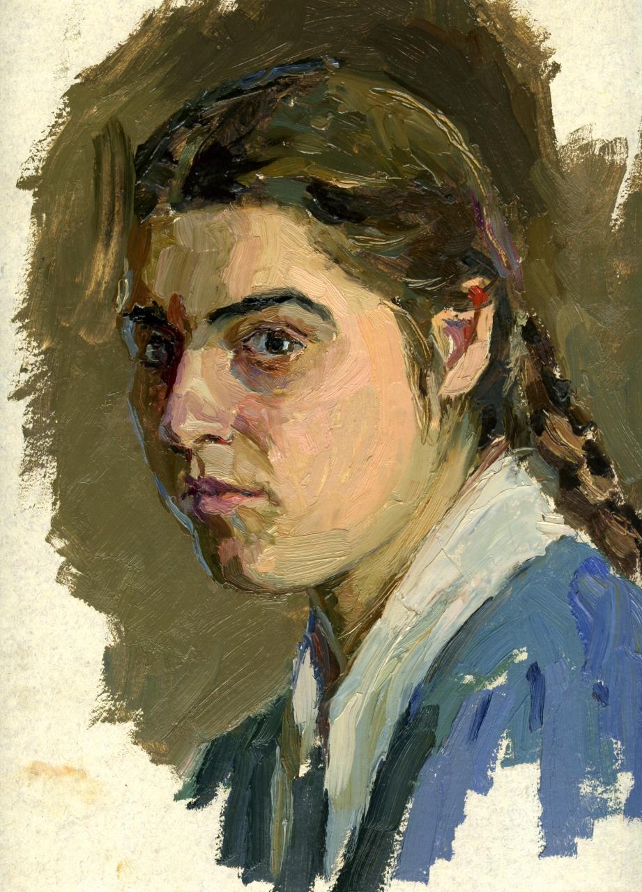 Калинычева Клара Ивановна