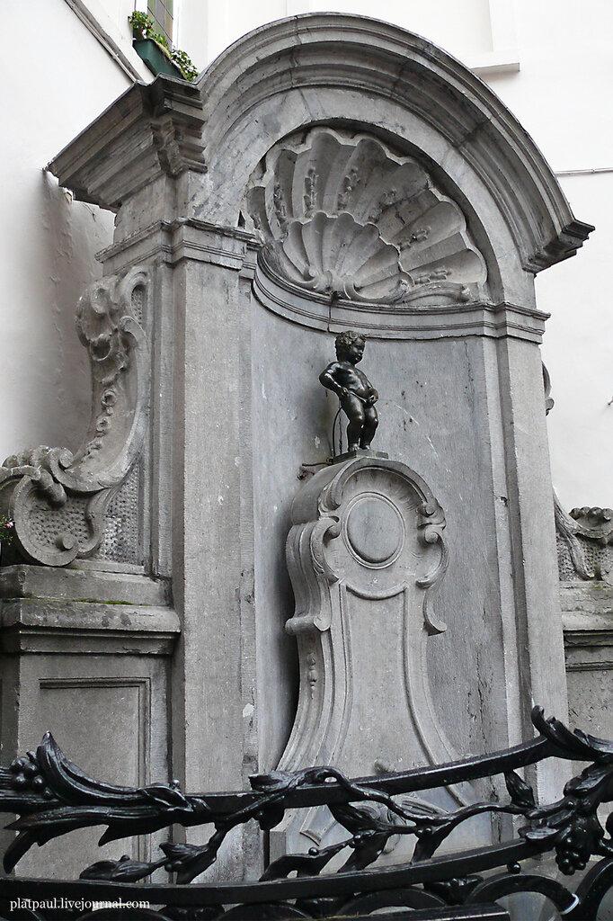 Брюссель 2008