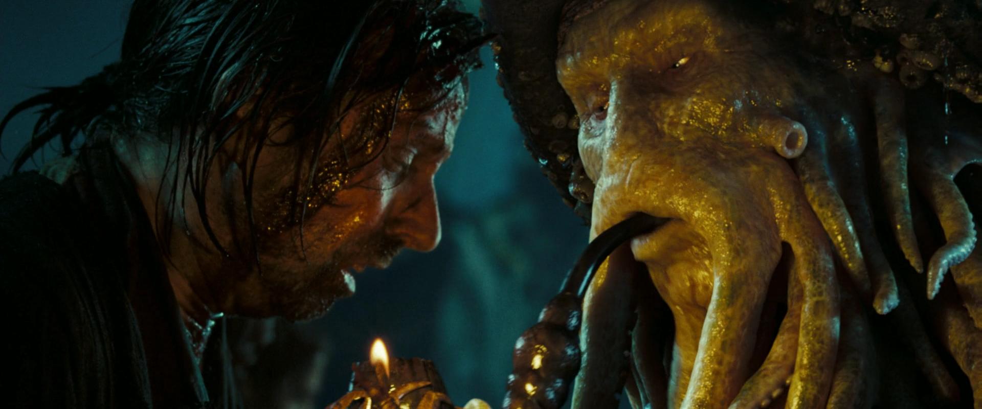 Pirates of the caribbean sex sceans nsfw movie