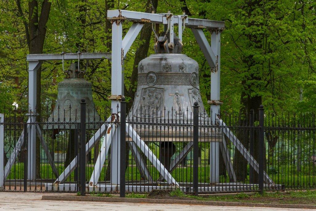 Колокола Успенского кафедрального собора, Ярославль