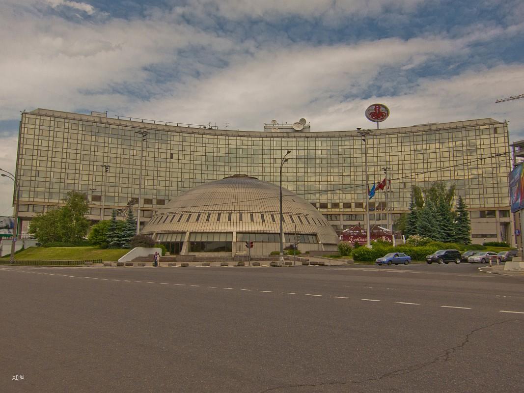 Москва-Мещанская