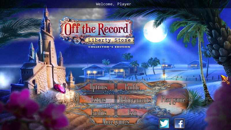 Off The Record: Liberty CE