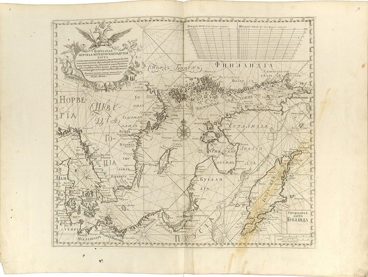 02. Специальная карта Готланда