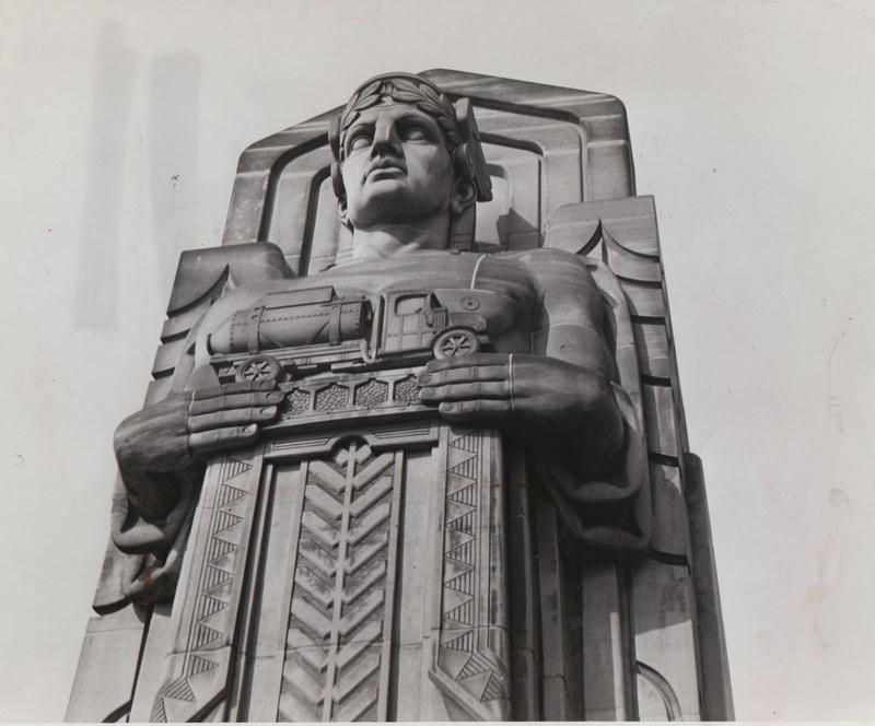 1932  Lorain-Carnegie Bridge. Cleveland 80.jpg